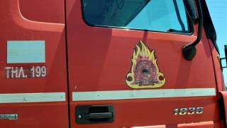 Πολύ υψηλός ο κίνδυνος πυρκαγιάς και αύριο