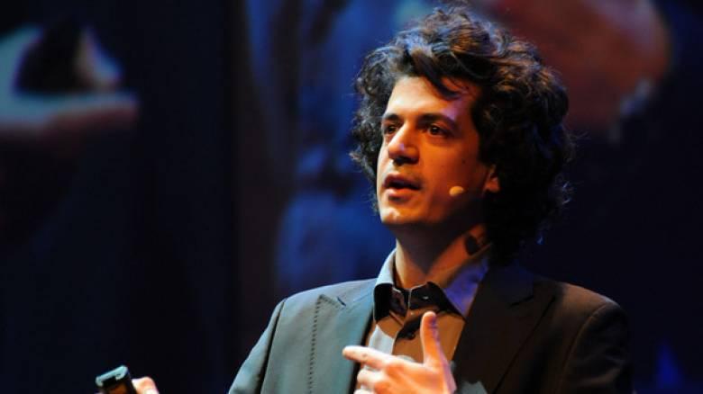 Σπουδαία διεθνής διάκριση για τον μαθηματικό του MIT Κωνσταντίνο Δασκαλάκη