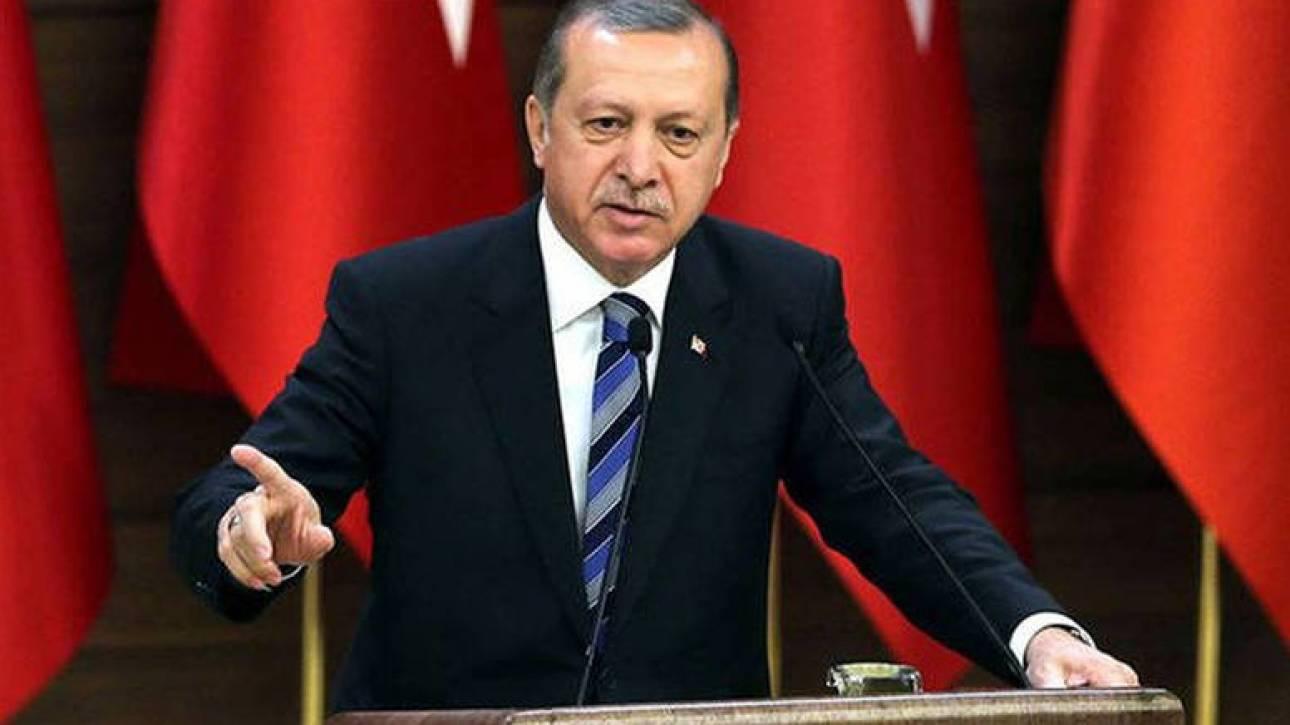Πτώση ρεκόρ για την τουρκική λίρα