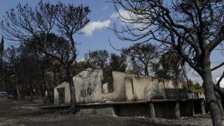 Φωτιά Αττική: Καταβλήθηκε το έκτακτο επίδομα στους πρώτους 18 πυρόπληκτους