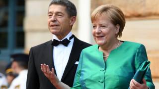 Πού είναι η Μέρκελ; Οι Γερμανοί αναζητούν την καγκελάριο