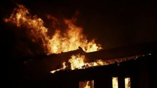 Φωτιές Αττική: Ανθρωπιστική βοήθεια στην Ελλάδα από τη Νότια Κορέα