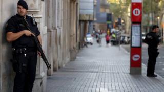Ασύλληπτος παραμένει ο φερόμενος «εγκέφαλος» των τζιχαντιστικών επιθέσεων στη Βαρκελώνη