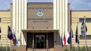 Εισβολή ενόπλου σε αεροπορική βάση στο Οχάιο
