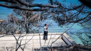 Φωτιά Αττική: 150.000 ευρώ από την ΕΥΑΘ για τους πυρόπληκτους
