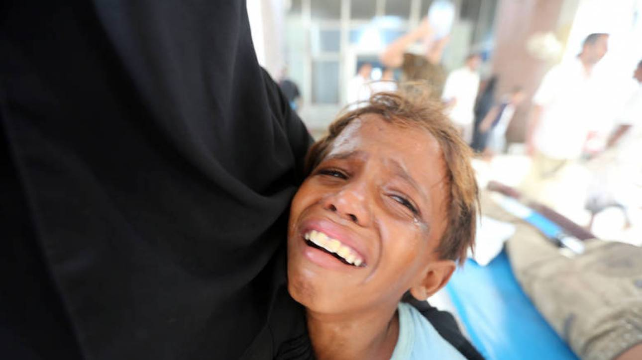 Υεμένη: 52 άνθρωποι σκοτώθηκαν σε αεροπορικούς βομβαρδισμούς – Χτύπησαν νοσοκομείο