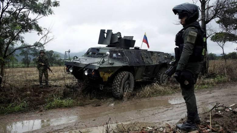 Κολομβία: Ο εμφύλιος πόλεμος έχει στοιχίσει τη ζωή σε περισσότερους από 260.000 άνθρωπους
