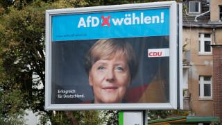 Το προσφυγικό πλήττει την Μέρκελ