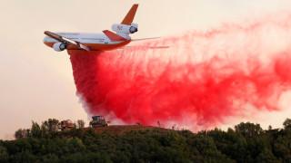 Καλιφόρνια: Συνεχίζεται η μάχη με τις φλόγες - Αναζωπυρώθηκε η φονική πυρκαγιά
