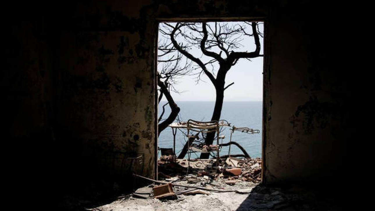Μεγαλώνει ο κατάλογος των θυμάτων από την πυρκαγιά: Άλλη μία γυναίκα νεκρή
