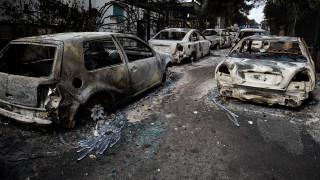 Κατσιαμάκας στο CNN Greece: Η Πυροσβεστική δεν μας είχε ενημερώσει για τη σοβαρότητα της πυρκαγιάς