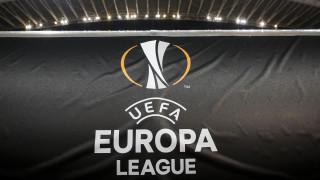 Europa League: Αυτά είναι τα ζευγάρια στον 3ο προκριματικό