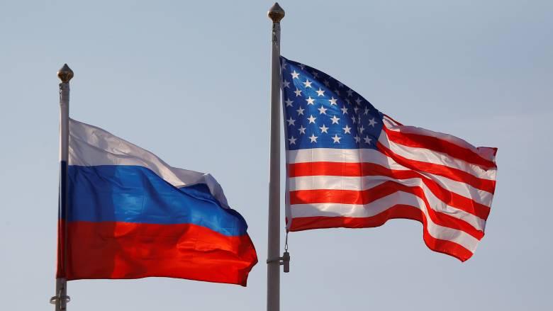 Μόσχα: Για κατασκοπεία κατηγορούν οι ΗΠΑ Ρωσίδα πρώην εργαζόμενη στην αμερικανική πρεσβεία