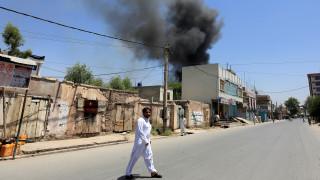 Αφγανιστάν: Δεκάδες νεκροί σε βομβιστική επίθεση εναντίον σιιτικού τεμένους