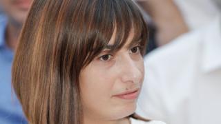 Ρ. Σβίγκου: Μη σοβαρός ο Μητσοτάκης