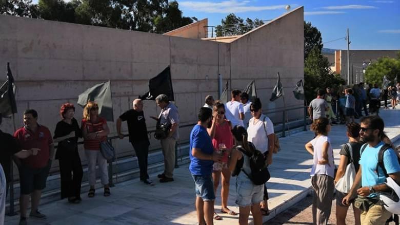 Μαραθώνας: Συνεδριάζει το Δημοτικό Συμβούλιο - Κρίνεται η τύχη του Ψινάκη