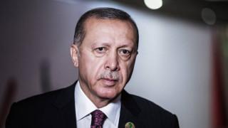 Bloomberg: H οικονομία της Τουρκίας μπορεί να τεθεί «εκτός ελέγχου»