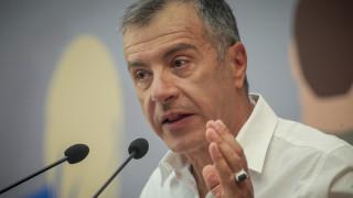 Θεοδωράκης για Τόσκα: Τις μέρες του στο υπουργείο τις πλήρωσαν ακριβά οι Έλληνες