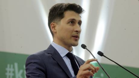 Κίνημα Αλλαγής για παραίτηση Τόσκα: Παραιτηθείτε κύριε Τσίπρα, αν έχετε φιλότιμο και τσίπα