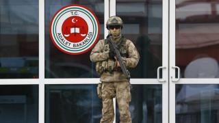 Τουρκία: Ισόβια στους 9 τρομοκράτες του μακελειού με τους 100 νεκρούς στην Άγκυρα