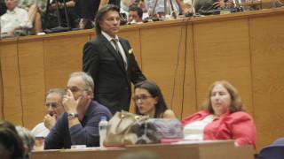 Την παραίτηση Ψινάκη ζήτησε ομόφωνα το Δημοτικό συμβούλιο Μαραθώνα