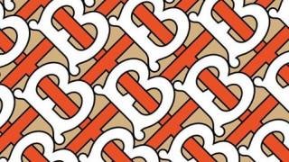 Ρικάρντο Τίσι και Burberry παρουσιάζουν νέο logo