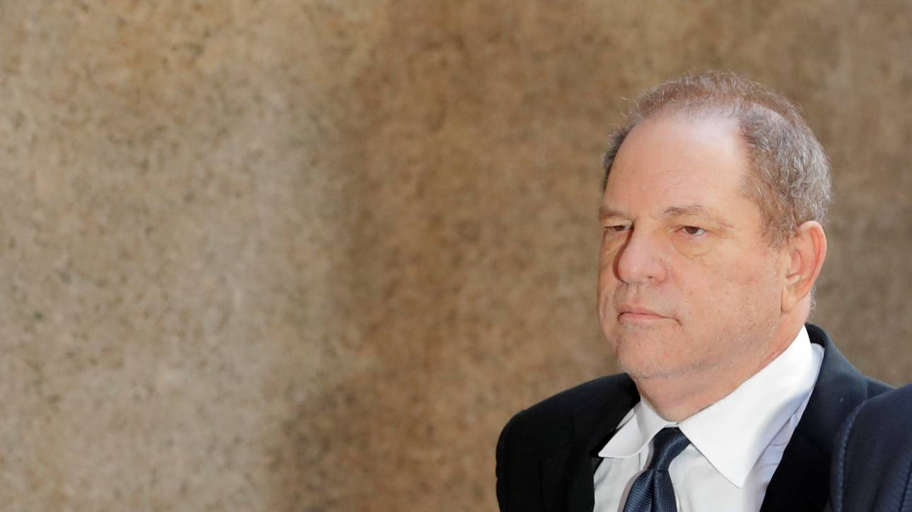 Ανατροπή στην υπόθεση Γουάινστιν: Τι αλλάζει στη δίκη του πρώην παραγωγού του Χόλιγουντ