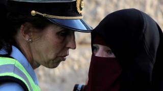 Δανία: Πρόστιμο σε γυναίκα που φορούσε νικάμπ σε δημόσιο χώρο