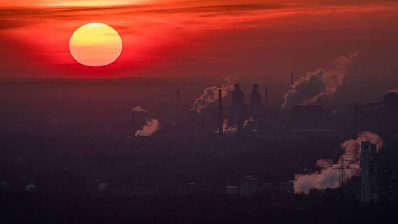 Κλιματική αλλαγή: Η Ελλάδα επηρεάζεται περισσότερο από όσο της αναλογεί