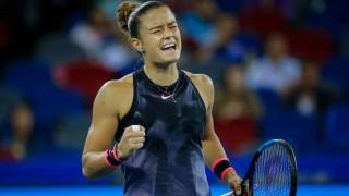 Τένις: Έριξε… βόμβα η Σάκκαρη! Απέκλεισε την Ουίλιαμς