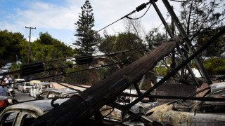 ΔΕΔΔΗΕ: Δωρεάν έλεγχος της εσωτερικής ηλ. εγκατάστασης των κτισμάτων στις πληγείσες περιοχές