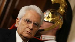 Ιταλία: Έρευνα για διαδικτυακές επιθέσεις κατά του Ματαρέλα