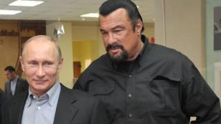 Ο Στίβεν Σιγκάλ απεσταλμένος του ρωσικού ΥΠΕΞ στις ΗΠΑ