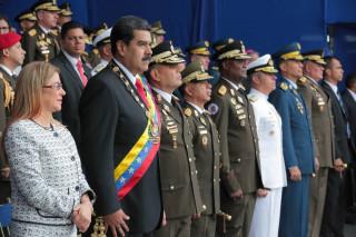 Βενεζουέλα: Απόπειρα δολοφονίας κατά του Μαδούρο με drones γεμάτα εκρηκτικά
