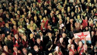 Βραζιλία: Μία τρίτη προεδρική θητεία διεκδικεί από τη φυλακή ο Λούλα