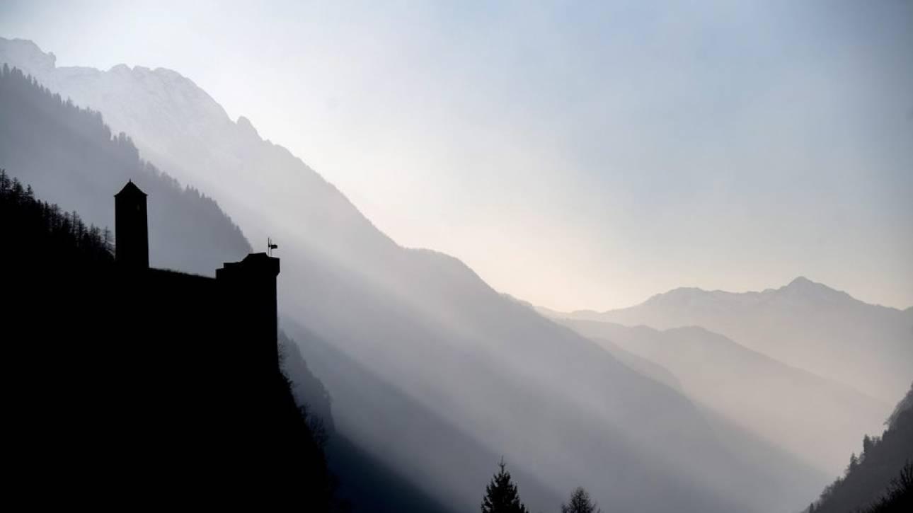 Τετραμελής οικογένεια «έσβησε» στο αεροπορικό δυστύχημα στην Ελβετία