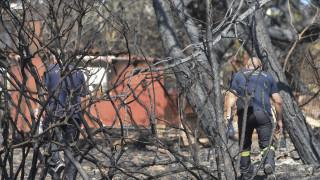 Φωτιά Μάτι: Στους 89 οι νεκροί από την τραγωδία