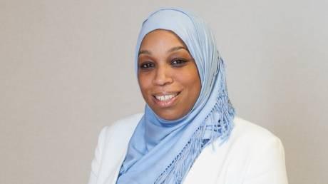 Ταχίρα Αμάτουλ-Ουαντούντ: Η 44χρονη που διεκδικεί μια θέση στο αμερικανικό Κογκρέσο