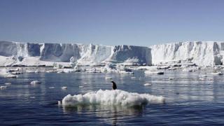 «Να σταματήσουμε να σπαταλάμε ενέργεια»: «Καμπανάκι» για το κλίμα