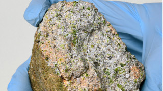 Τα «μυστικά» του αρχαιότερου μετεωρίτη που έχει βρεθεί ποτέ