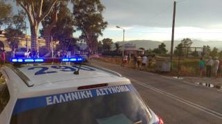 Τροχαίο δυστύχημα με θύμα έναν 24χρονο στο Ρέθυμνο