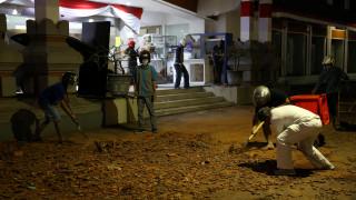 Σεισμός Ινδονησία: Ήρθη η προειδοποίηση για τσουνάμι