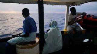Διάσωση 400 μεταναστών στα ανοιχτά των ισπανικών ακτών το σαββατοκύριακο