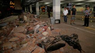 Ινδονησία: Τουλάχιστον 82 νεκροί από τον σεισμό των 7 Ρίχτερ
