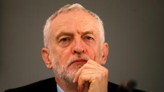 Νέα συγνώμη Κόρμπιν για τα κρούσματα αντισημιτισμού στο κόμμα του