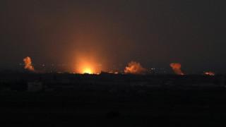 Συρία: Βομβαρδισμοί και μάχες στην έρημο μεταξύ καθεστώτος και ISIS