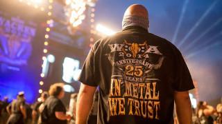 Ηλικιωμένοι το έσκασαν από το γηροκομείο για να πάνε σε... φεστιβάλ heavy metal