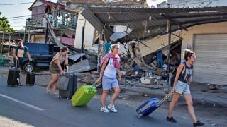 Σεισμός Ινδονησία: Επιχείρηση απομάκρυνσης εκατοντάδων ατόμων από μικρά νησιά