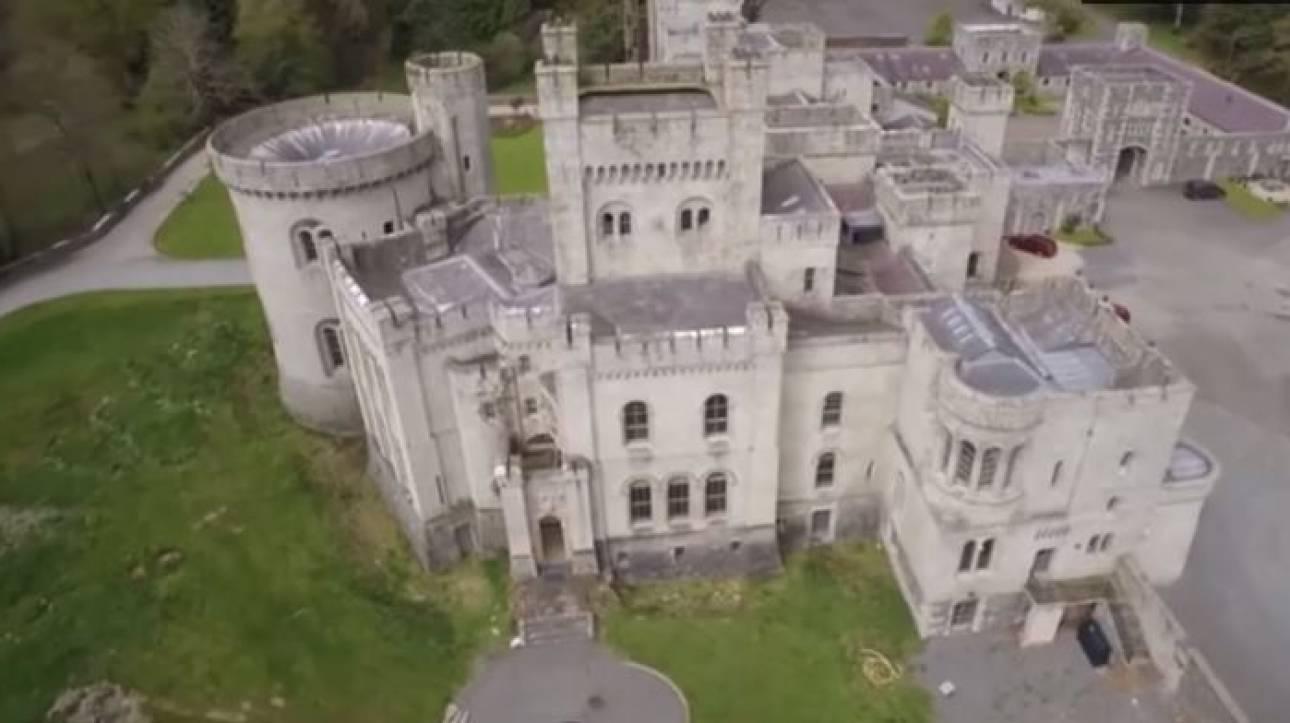 Ζήστε σαν Σταρκ ή Λάνιστερ: Πωλείται το κάστρο του Game of Thrones