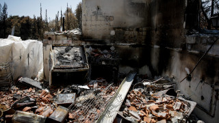 Φωτιά Αττική: Ξεπέρασαν τις 2.500 οι αιτήσεις για το έκτακτο βοήθημα στους πυρόπληκτους